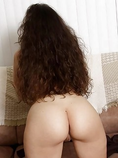Long Hair Moms Pics